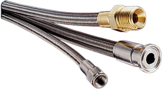 Industrial Hose Construction - Types of Hose