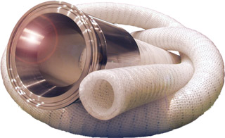 Smooth Bore PTFE Hose for Industrial Hose Applications