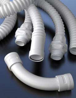 PVC Hose - Industrial Hose Construction