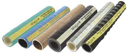 Pureflex hoses