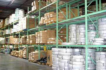 Industrial Hose Warehouse