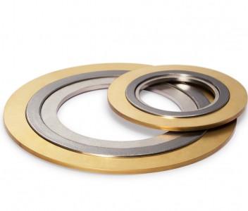 Semi-metallic-gaskets-Spiral-wound