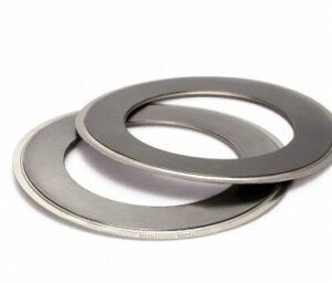Semi-metallic-gaskets-Spiral-wound-Corrugated-metal-gaskets