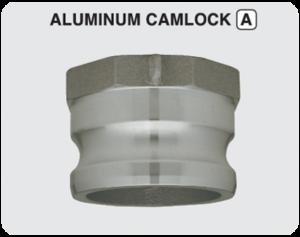 aluminumcamlocka