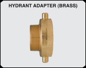 hydrantadapterbrass