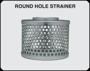 roundholestrainer